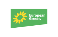 European Greens, Logo