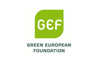 Green European Foundation, Logo